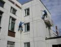 Услуги по штукатурным работам в строительстве