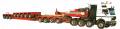 Автоперевезення негабаритних великовагових вантажів