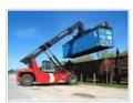 Доставка грузов из Европы, международные автоперевозки, перевозка контейнеров и негабаритных грузов в Украине