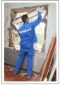 Демонтаж старых окон в Запорожье и установка пластиковых окон и балконов по доступным ценам, качественное обслуживание