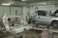 Детальный кузовной ремонт