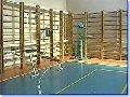Строительство и оборудование спортивных сооружений (спортзалы, корты, манежи)