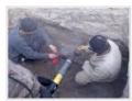 Услуги газопроводов, услуги по газификации объектов в Украине, газификации объектов компанией с Днепропетровска