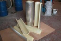 Теплоизоляция для промышленных трубопроводов