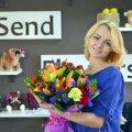 Доставка цветов по Украине и миру
