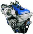 Капитальный ремонт двигателя и коробки передач