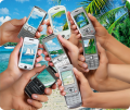 Телекоммуникационные сети и услуги связи