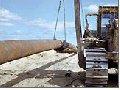 Монтаж магистральных и промышленных трубопроводов