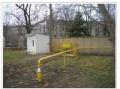 Проектирование и монтаж объектов газообеспечения по доступным ценам в Украине, газообеспечение населения