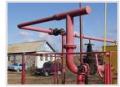 Газификация объектов для населения в Украине, проектирование газообеспечения объектов от малых до больших размеров