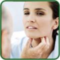Ультразвуковая  диагностика  Щитовидная железа