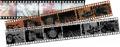 Цифровая печать с негативной фотопленки 35 мм