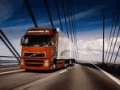 The international road haulage of freights across the territory of the countries of Ukraine, Russia, Europe, Baltic, CIS and Asia.