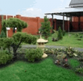 Ландшафтный дизайн и ландшафтное проектирование