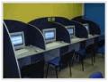 Интернет клубы, бесплатный доступ в интернет(WI-FI) в отеле Вест