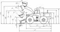 Разработка конструкторской документации на новые, модернизированные и реконструированные автопогрузчики, грузовые и строительные подъемники.