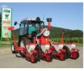 Посев зерновых сеялками  Gzeat Plains