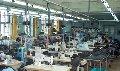 Пошив мужских костюмов на швейном оборудовании фирмы Juku