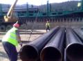 Строительство и монтаж специальных трубопроводов