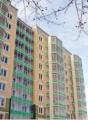 Крупнопанельное и объемноблочное жилищное строительство.