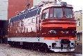 Ремонт электровозов серии ЧС4