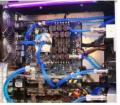 Сборка, обслуживание и модернизация компьютеров.