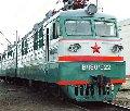 Ремонт электровозов серии ВЛ80Т