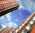 Услуги по купле-продаже жилого фонда