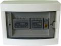 Автоматизированные системы контроля учета электроэнергии, Одесса, Украина