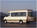 Предлагаю услуги перевозки пассажиров по Украине конфортабельным микроавтобусом Mersedes-Benz Sprinter (16 мест). DVD, кондиционер. Организация экскурсий по Черновицкой области и за её пределами!