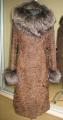Услуги по ремонту одежды мужской и женской из натурального меха и кожи в салоне-ателье Горностай, Киев