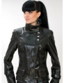 Пошив кожаной одежды, реставрация кожаных курток, чистка кожаных изделий, Киев