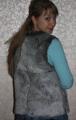 Химчистка, покраска одежды из натурального меха, Киев