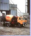 Доставка бетонных смесей