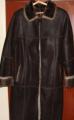 Покраска и ремонт кожаной одежды, дубленок от салона-ателье Горностай  .
