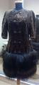Пошив дубленок, одежды мужской и женской из натурального меха и кожи по индивидуальному заказу в салоне-ателье Горностай, ремонт дубленок,  одежды из  меха  и  кожи. Киев