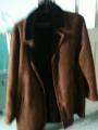 как декорировать куртку мехом.