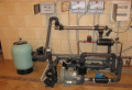 Сервисное обслуживание оборудования бассейнов и водоемов в Симферополе