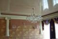Монтаж стоек для встроенных потолочных светильников