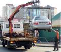 Услуги автоэвакуатора в Запорожье