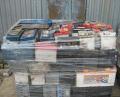 Скуп лом аккумуляторов, продать отработанные аккумуляторы, утилизация аккумуляторов.Цена от 1 грн. за 1 ампер/час