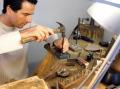 Услуги ювелирные, ремонт, модернизация ювелирных изделий в Киеве