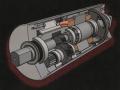 Ремонт пром.вала 2ЛУ-120 и прочий ремонт промышленного оборудования по доступной цене в Украине
