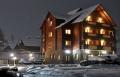 Котеджи, базы отдыха, усадьбы, гостинницы, отели к Новому году в Карпатах, Закарпатье.