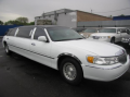 Hire of Lincoln Town Car