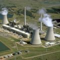 Измерения.  Анализ выбросов токсичных газов в атмосферу