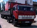 Аренда тягача с полуприцепом 12 м по Киеву, Киевской области , услуги  длинномера 20 т