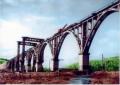 Железнодорожный виадук