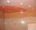 Repair of a bathroom, turnkey repair, apartment renovation