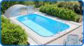 Проектирование бассейнов,Полипропиленовые бассейны, композитные бассейны, стекловолоконные бассейны
